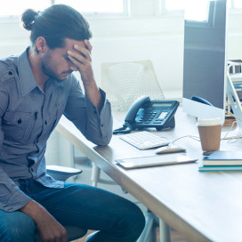 Den största orsaken till att startup-företag misslyckas